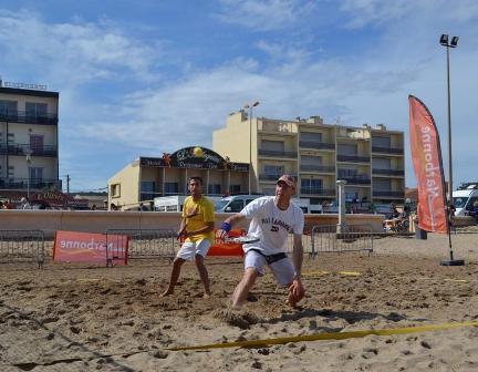 Espace beach narbonne plage1